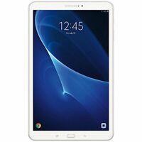 """Samsung Galaxy Tab A 10.1"""" 16GB White Wi-Fi SM-T580NZWAXAR"""