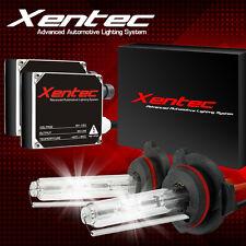 HID Xenon Headlight Conversion KIT H1 H3 H4 H7 H10/9005 9006 880/881 H13 H11