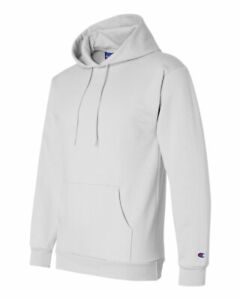Champion Mens Hoodie Eco Fleece Pullover Sweatshirt S700 - Choose Size & Color