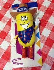 VTG Faux Play Fake Food Hostess Snacks Cake Twinkie The Kid Holder New