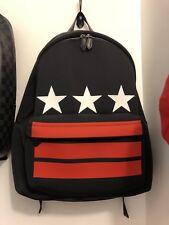 Givenchy Stars & Stripes Backpack Men's