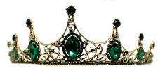 Kronen / Haarschmuck wie bei einer Königin in verschiedene Varianten und Farben