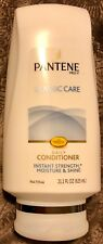 1 Pk Pantene Pro-V Classic Care Daily Conditioner 21.1 FL OZ Bottle Large NEW