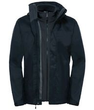 The North Face chaqueta de hombre Evolve II Triclimate Jk3blk XXL 885929315608
