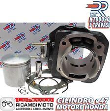KT00090 GRUPPO TERMICO CILINDRO TOP DR HONDA BALI SH SFX SPORT SKY SGX D47 70CC