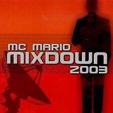 NEW - Mixdown 2003 by Mc Mario
