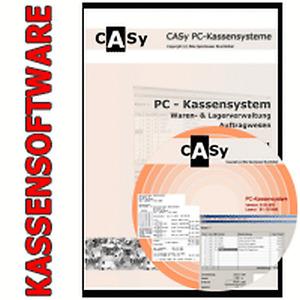 professionelle KASSENSOFTWARE - Lagerverwaltung GoBD/KassenSichV konform