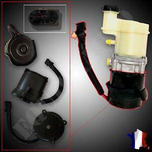 Moteur de pompe de direction assistée électrique Renault Clio 2 1.5 dci 1.9 dti