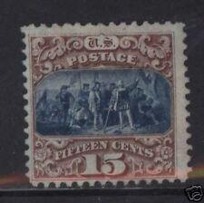 Usa #118 Vf Mint