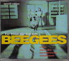 Bee Gees-From Whom The Bell Tolls cd maxi single