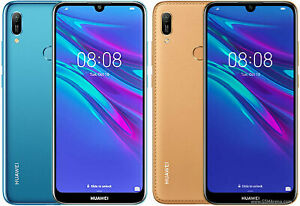 Huawei Y6 2019 - 32GB - Refurished Dual SIM (Unlocked) Smartphone All Color