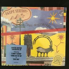 Paul McCartney - Egypt Station CD - NEW and SEALED