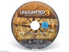 UNCHARTED 3 - DRAKE`S DECEPTION (Disc) ~Playstation 3 Spiel~