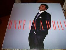 JOHNNY MATHIS-ONCE IN A WHILE-LP-NM-COLUMBIA