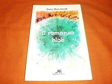 zarelli il romanzo blob
