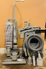 Kirby Diamond G7 Bagged Upright Vacuum W/Attachments & Carpet Shampooer