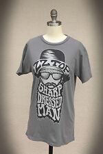 ZZ TOP SHARP DRESSED MAN Size M T-Shirt