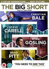 The Big Short [DVD][Region 2]