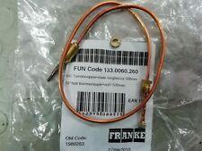 FRANKE  TERMOCOPPIA LUNGA 300 MM DUAL OPERA ORIGINALE COD 1981840 ITA