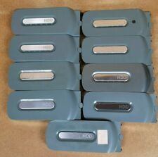 Job Lot of Genuine Official 9 x HDD External Hard Drives for Microsoft XBOX 360