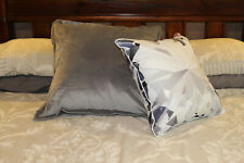 Bed Lounge Cushions Pillows Home Decor