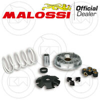 NUOVO VARIATORE MALOSSI MULTIVAR 2000 518752 PEUGEOT JET FORCE C-TECH 50 2T LC