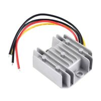 Waterproof 36V to 12V Step-up Down DC-DC Converter Regulator Buck Boost Module