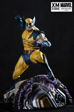 💥 XM Studios 1/4 scale Wolverine Statue. Brand New, Factory Sealed 💥