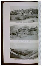1926 Thompson - YUNNAN-FU TO PEKING - Tibet - CHINA - Death of Pereira - 1