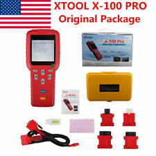 Xtool X100 PRO Programmer & Immobilizer Auto with EEPROM Adapter Update Online