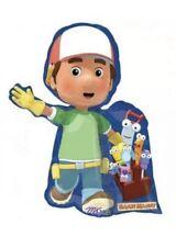 "24"" Super ShapeHandy Manny & Tools Foil Mylar Balloon."