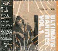 ERIC BURDON-ULTIMATE RARITIES: VOL.1-JAPAN CD F56