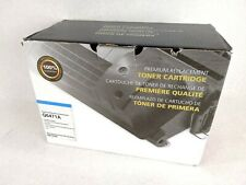 Premium Replacement Q6471A LaserJet 3600 502A Cyan Printer Toner Cartridge