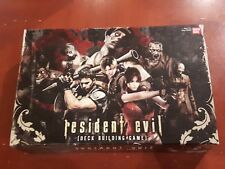 Resident Evil Deck Building Game - 2010 BanDai - Collector! Complete