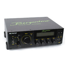 BERGANTINO B|AMP LIGHTWEIGHT BASS HEAD AMPLIFIER AMP NEW