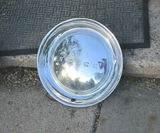 Vintage 1949-1950  Buick  Hubcap Hub Cap Wheel Cover Dog Dish  Very Good Conditi