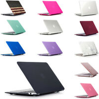 Only For Macbook Air 13 Inch 2020 (M1) A2337 A2179 Case Hard Plastic Cover