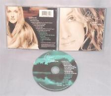 CD CELINE DION All The Way A Decade of Song MINT CANADA