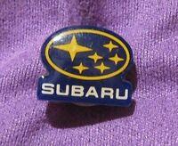 Subaru Logo Pin NEU (A6.2)