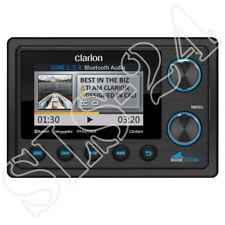 Clarion cms4 Marine Black Box Digital media receiver radio USB Bluetooth 4-zone