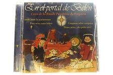 EN EL PORTAL DE BELEN CORO DEL A BANDA PRIMITIVA DE PAIPORTA CD NUEVO (CD 1997)
