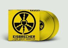 Eisbrecher - liebe macht Monster Vinyl