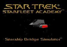 Star Trek Starfleet Academy - Sega 32X Game (Cartridge Only)