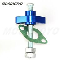 Cam Chain Tensioner Manual Adjuster For Kawasaki  Kz 1000p Police 82-05 MOS NEW