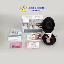 NEW SIEMENS LOTUS 12SP/23SP UPDATE Version FUN SP Digital Hearing Aid 6 Channel
