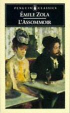 L'Assommoir Zola, Emile Mass Market Paperback