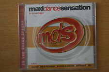 Maxi Dance Sensation 98/2    (Box C108)