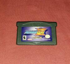 Mega Man Zero 1 One (Nintendo Game Boy Advance, 2002) Authentic - GBA