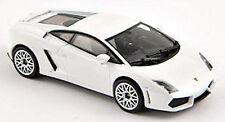 Lamborghini Gallardo LP 560-4 Coupé 2008-10 blanco blanco 1:43 Norev