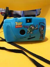 Toy Story Vintage Camera RARE